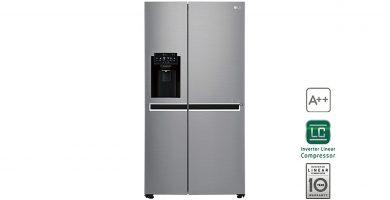 LG GSL761PZUZ frigorifico americano