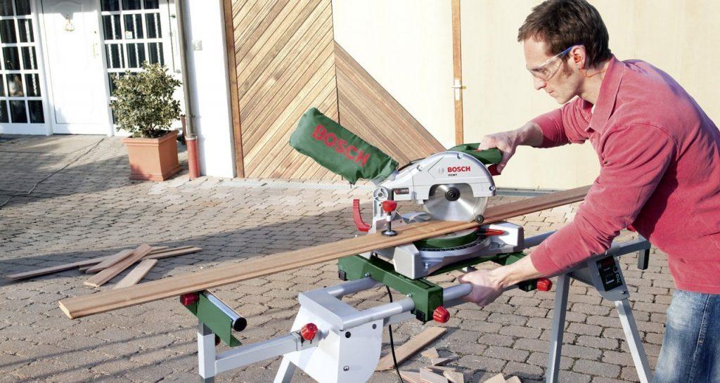 banco de trabajo bosch para maquinaria