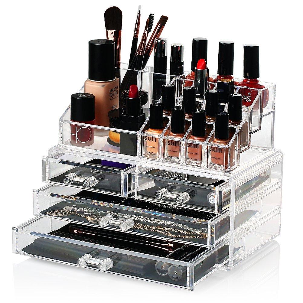Comprar Organizador maquillaje