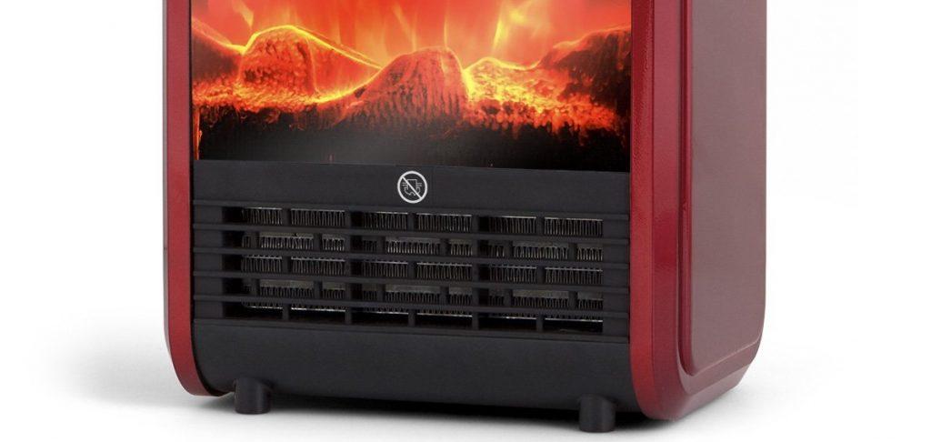 chimenea fuego simulado electico 1500w